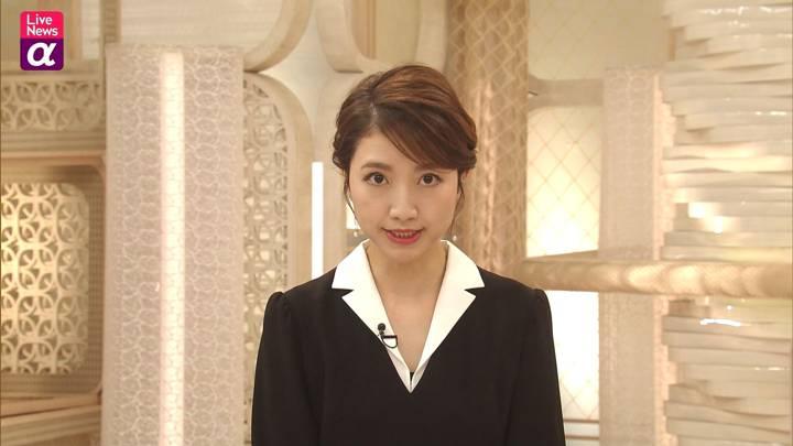 2020年10月21日三田友梨佳の画像11枚目