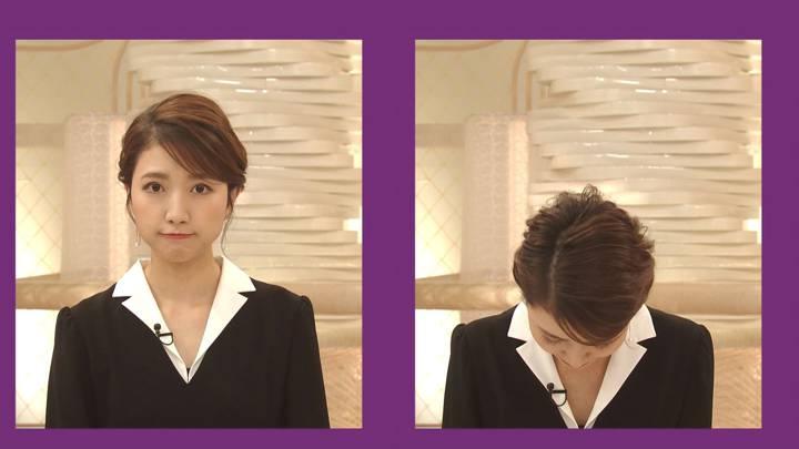 2020年10月21日三田友梨佳の画像17枚目