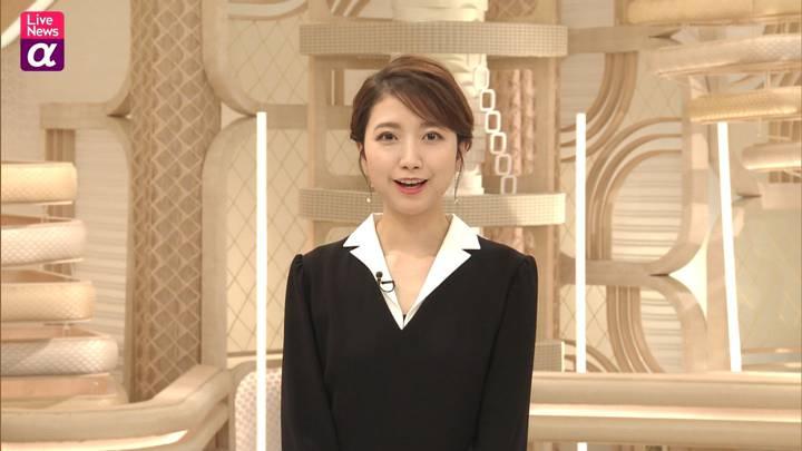 2020年10月21日三田友梨佳の画像21枚目