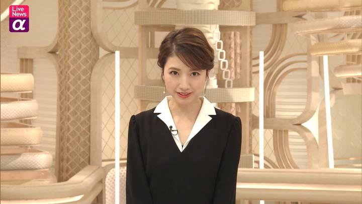 2020年10月21日三田友梨佳の画像22枚目
