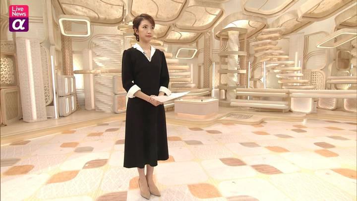 2020年10月21日三田友梨佳の画像24枚目