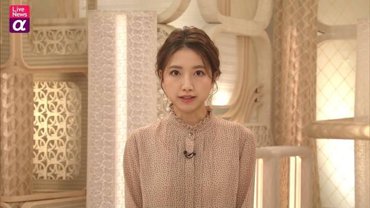 2020年10月22日三田友梨佳の画像09枚目