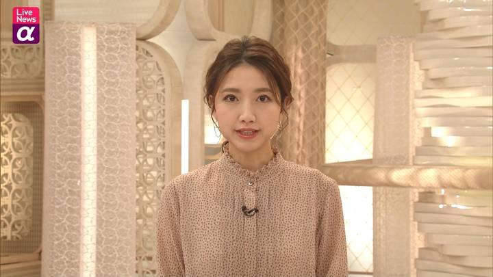 2020年10月22日三田友梨佳の画像11枚目