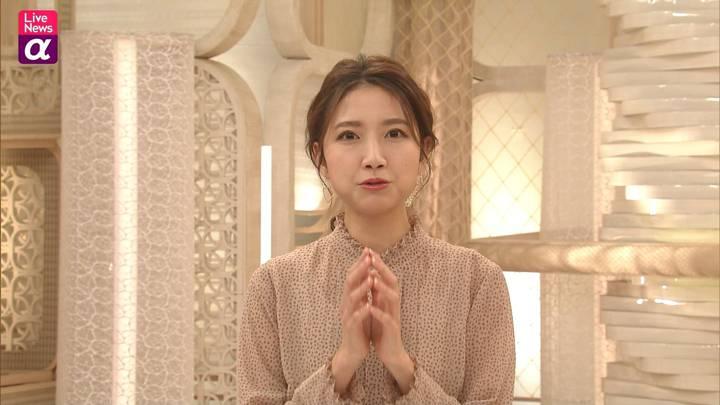 2020年10月22日三田友梨佳の画像14枚目