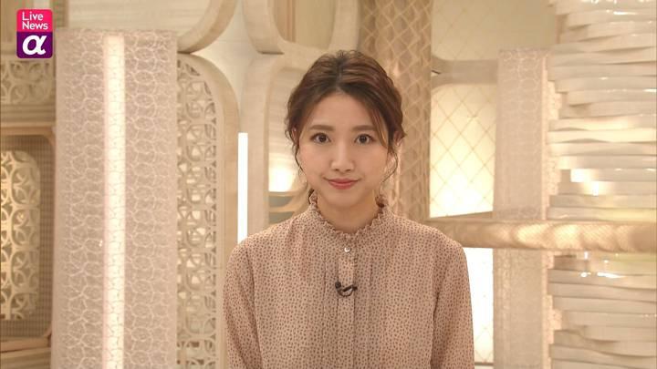 2020年10月22日三田友梨佳の画像15枚目