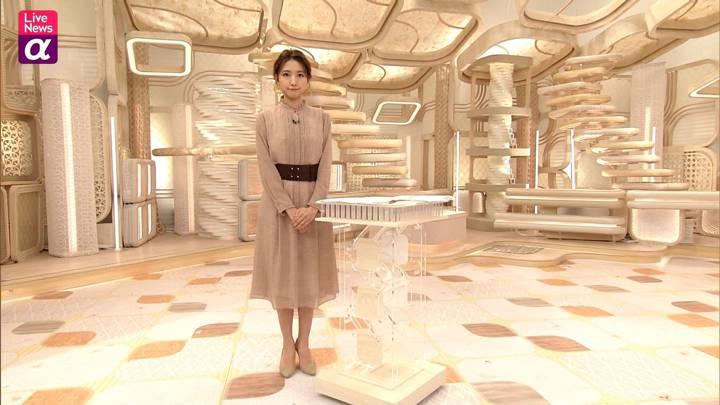2020年10月22日三田友梨佳の画像17枚目