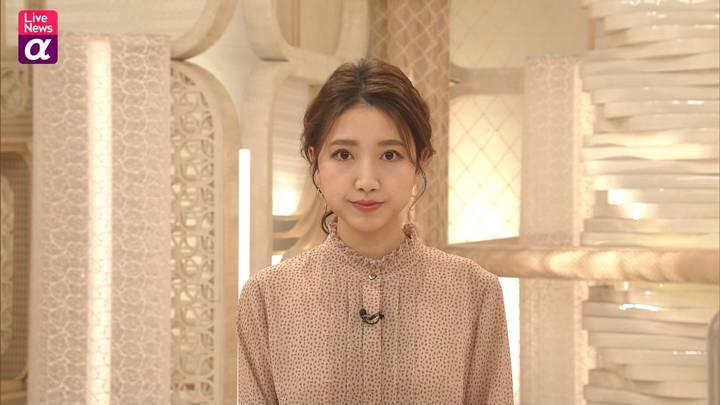 2020年10月22日三田友梨佳の画像20枚目