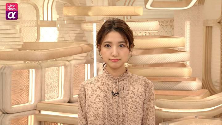2020年10月22日三田友梨佳の画像22枚目