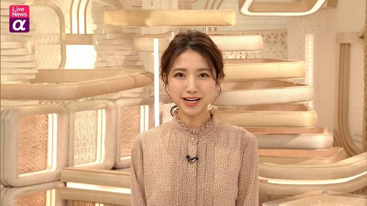 2020年10月22日三田友梨佳の画像23枚目