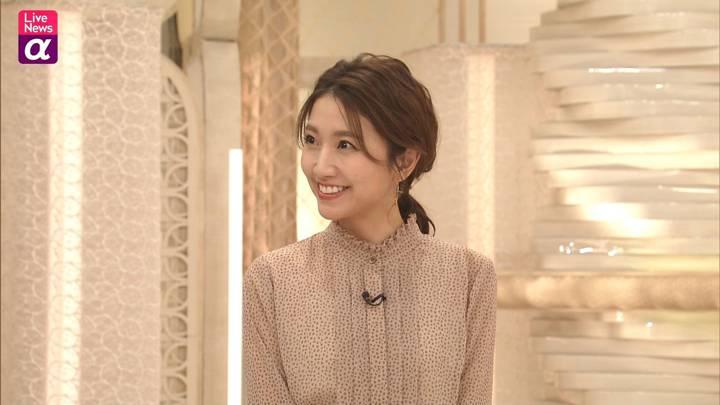 2020年10月22日三田友梨佳の画像26枚目