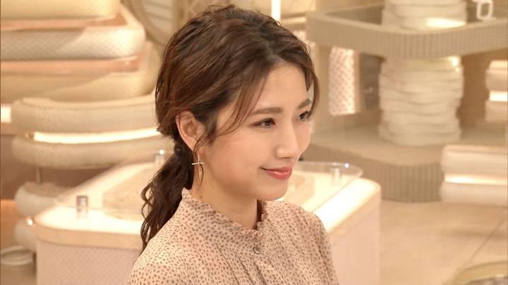 2020年10月22日三田友梨佳の画像30枚目