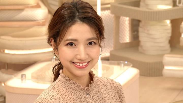 2020年10月22日三田友梨佳の画像32枚目