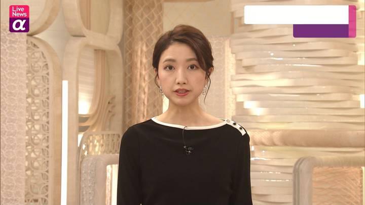 2020年10月26日三田友梨佳の画像11枚目