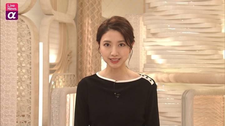 2020年10月26日三田友梨佳の画像14枚目
