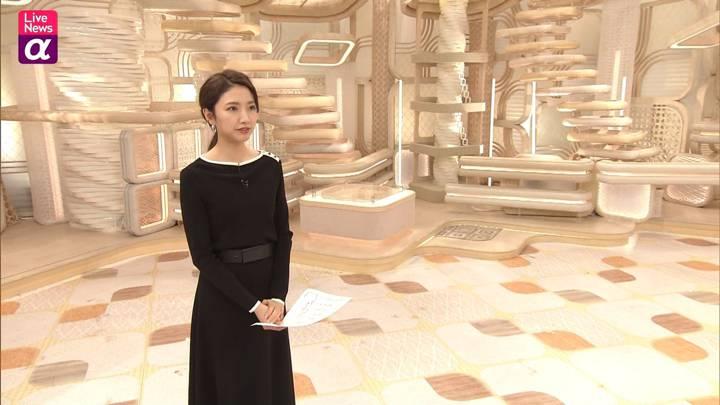 2020年10月26日三田友梨佳の画像18枚目