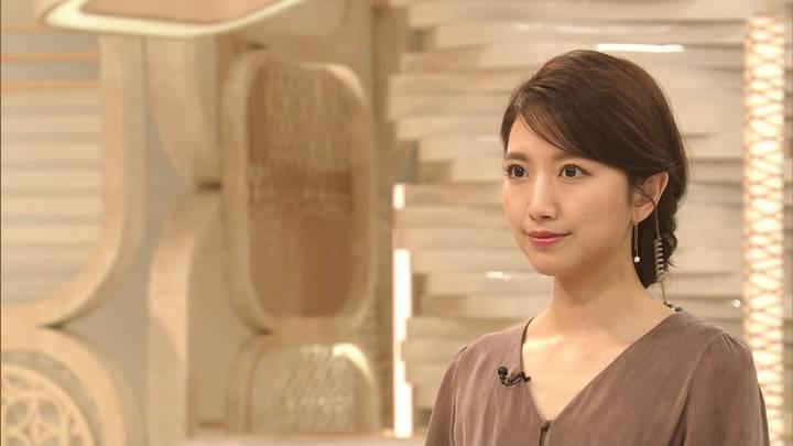2020年10月27日三田友梨佳の画像02枚目