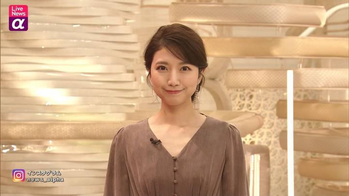 2020年10月27日三田友梨佳の画像06枚目