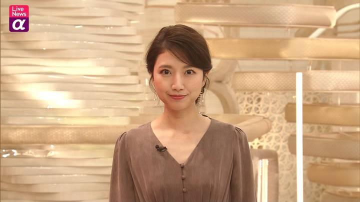 2020年10月27日三田友梨佳の画像08枚目