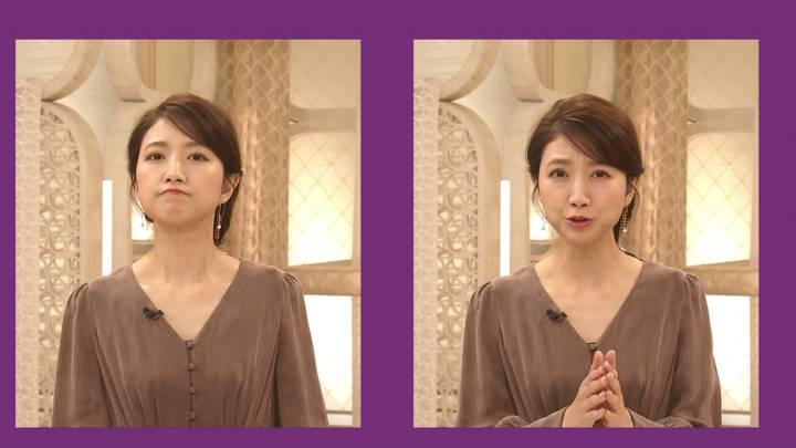 2020年10月27日三田友梨佳の画像12枚目