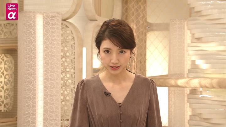 2020年10月27日三田友梨佳の画像14枚目