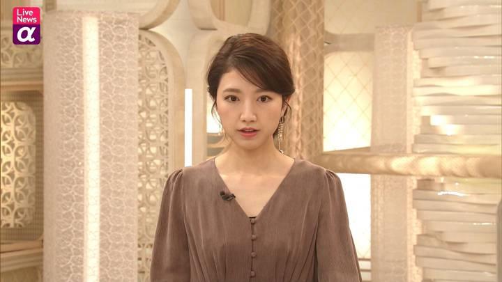 2020年10月27日三田友梨佳の画像15枚目