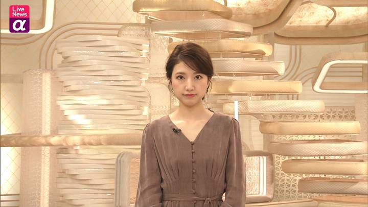 2020年10月27日三田友梨佳の画像20枚目