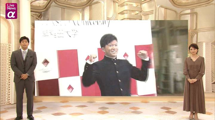 2020年10月27日三田友梨佳の画像24枚目