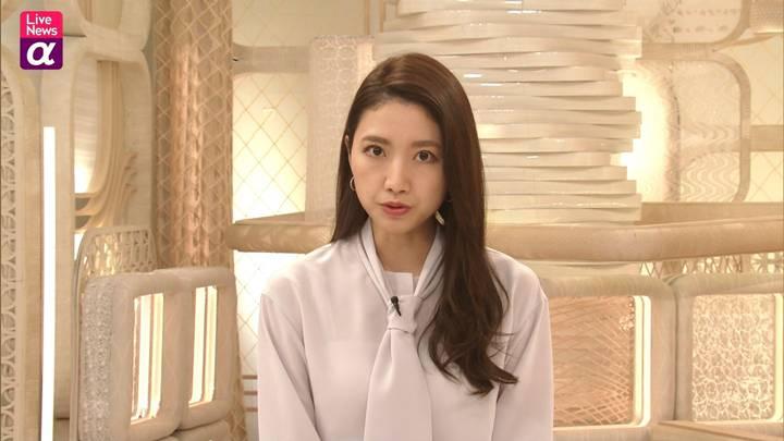 2020年10月28日三田友梨佳の画像07枚目