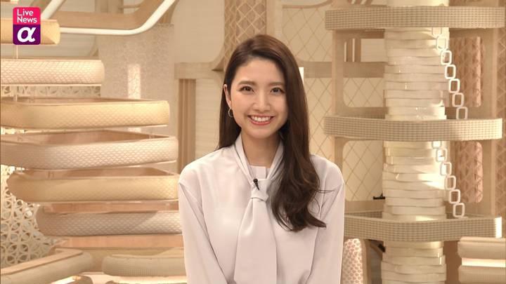 2020年10月28日三田友梨佳の画像16枚目