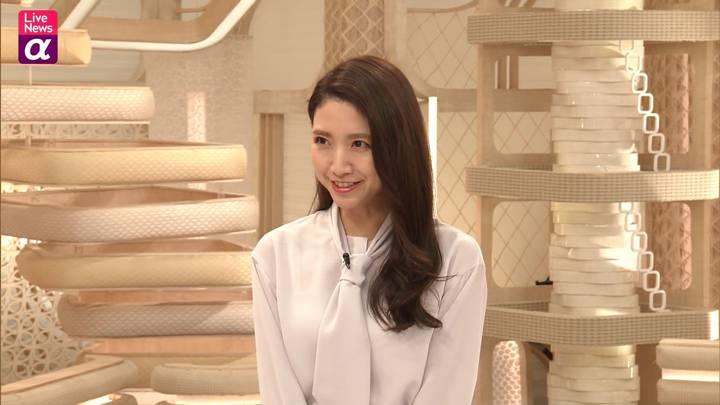 2020年10月28日三田友梨佳の画像17枚目