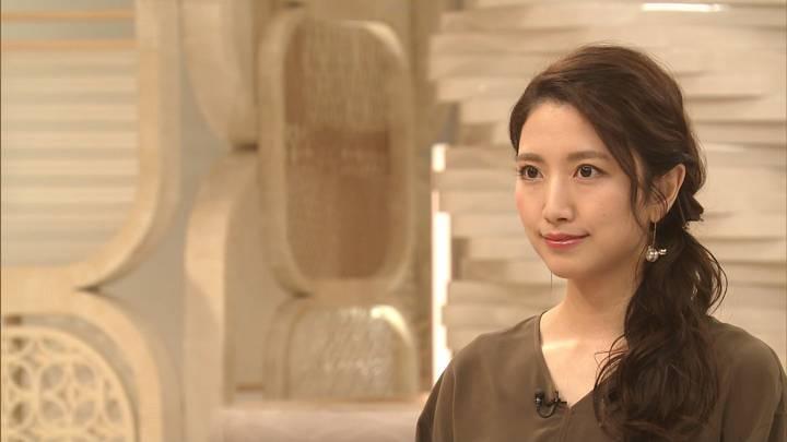 2020年10月29日三田友梨佳の画像02枚目