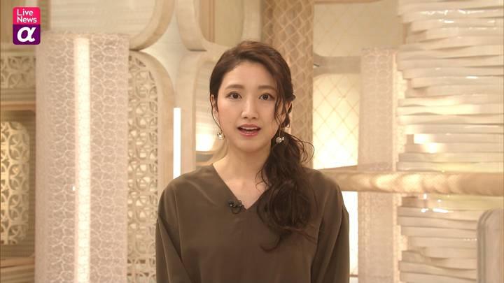 2020年10月29日三田友梨佳の画像22枚目