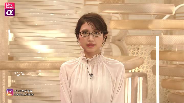 2020年11月02日三田友梨佳の画像07枚目