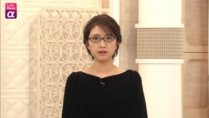 2020年11月04日三田友梨佳の画像11枚目