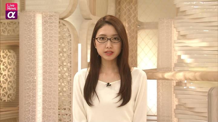 2020年11月05日三田友梨佳の画像16枚目