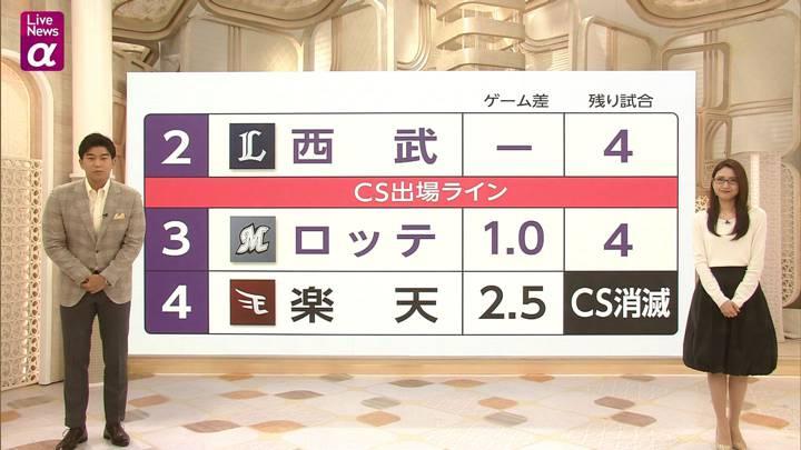 2020年11月05日三田友梨佳の画像19枚目