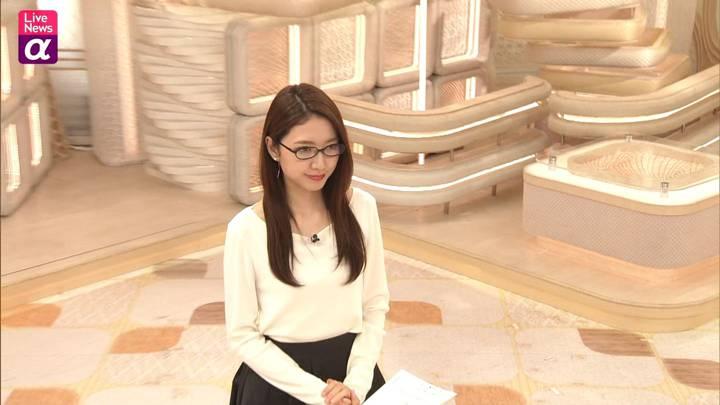 2020年11月05日三田友梨佳の画像21枚目