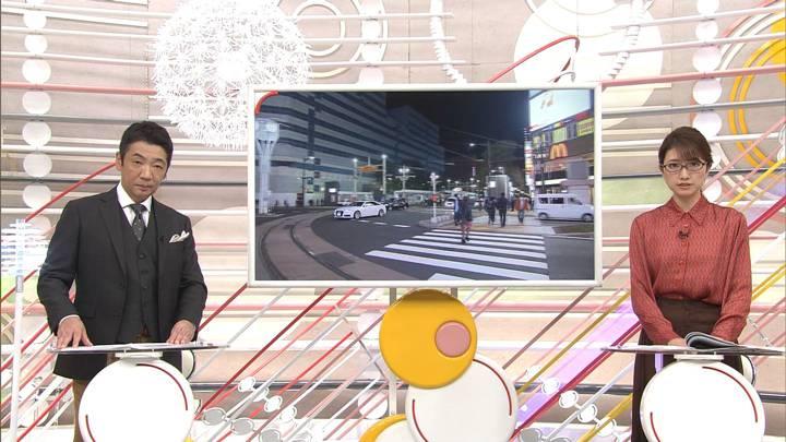 2020年11月08日三田友梨佳の画像11枚目