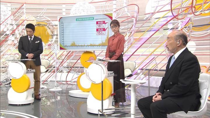 2020年11月08日三田友梨佳の画像14枚目