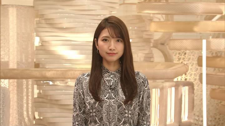 2020年11月09日三田友梨佳の画像04枚目