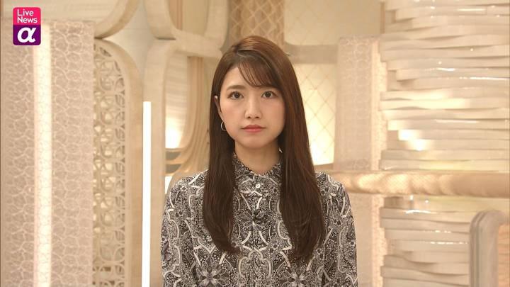 2020年11月09日三田友梨佳の画像09枚目