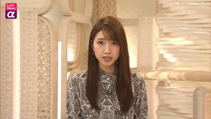 2020年11月09日三田友梨佳の画像11枚目