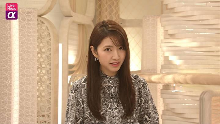 2020年11月09日三田友梨佳の画像18枚目