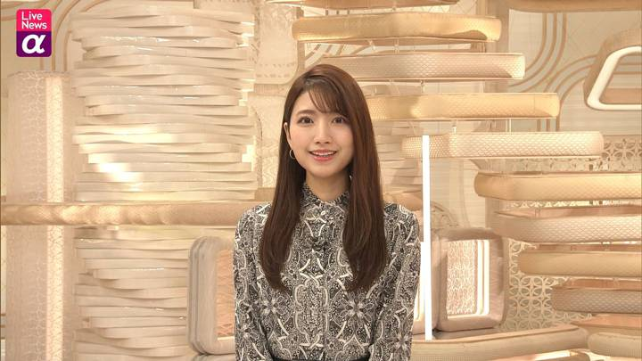 2020年11月09日三田友梨佳の画像22枚目