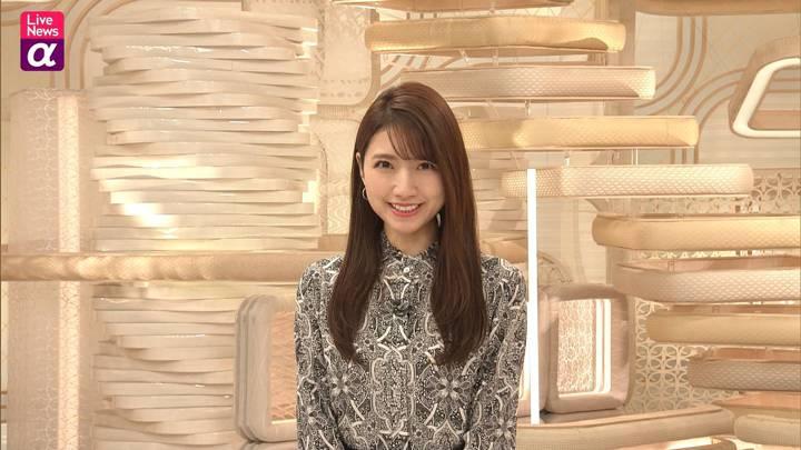 2020年11月09日三田友梨佳の画像23枚目