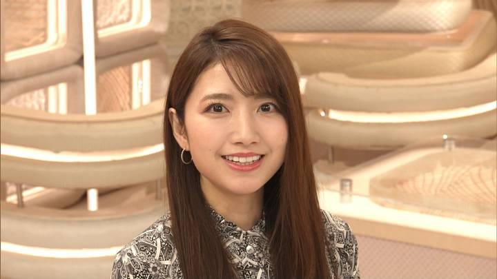 2020年11月09日三田友梨佳の画像29枚目