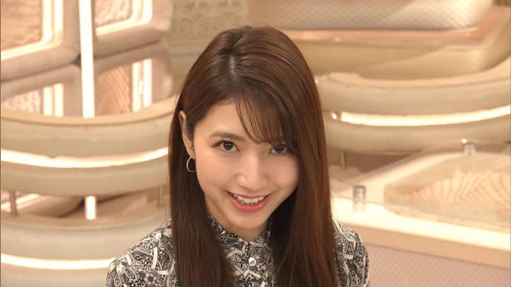 2020年11月09日三田友梨佳の画像30枚目