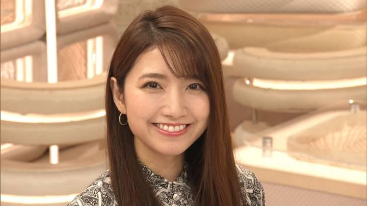 2020年11月09日三田友梨佳の画像31枚目