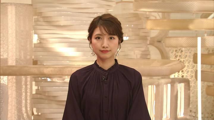 2020年11月12日三田友梨佳の画像06枚目