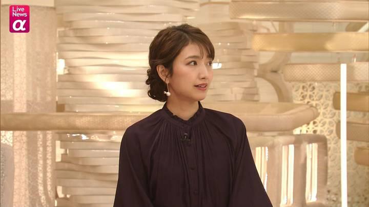 2020年11月12日三田友梨佳の画像09枚目